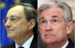 bce fed draghi lagarde tassi