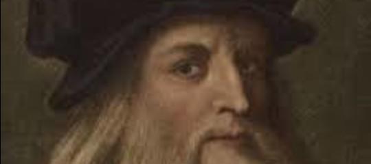 Ritrovatoritratto MachiavelliLeonardo