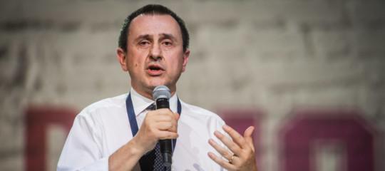 rosato italia viva governo elezioni