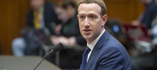 libra zuckerberg congresso
