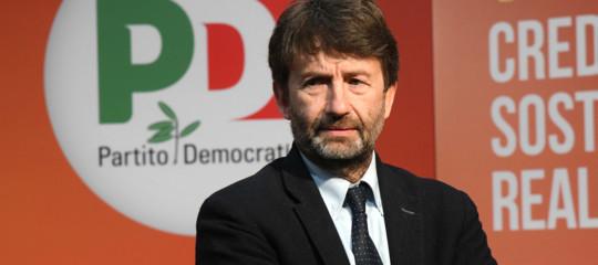 governo franceschini