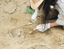 Scoperta in Libano un'area funeraria datata5 milaanni fa