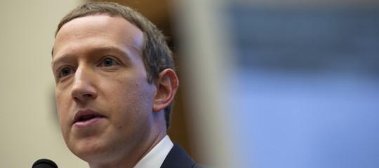 zuckerberg libra congresso