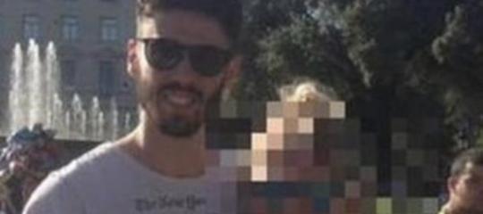 ragazzo ucciso pub roma