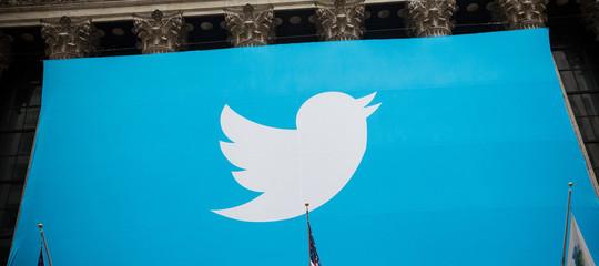 twitter crollo terzo trimestre