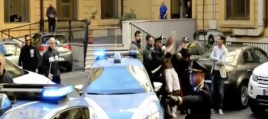 Luca sacchi arrestati assassini movente