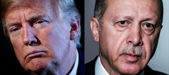 Usa Turchia ambasciatore
