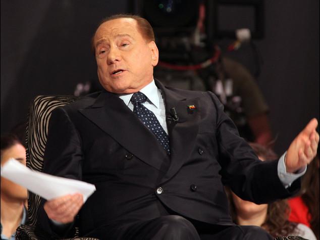 Berlusconi: a Segrate sbaglia festa elettorale, va centrosinistra