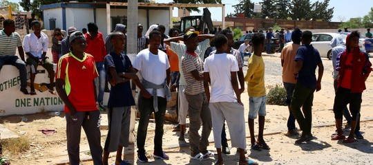 memorandum migranti libia