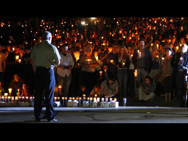 """Strage campus Oregon, 10 morti Testimone, """"un killer di cristiani"""""""