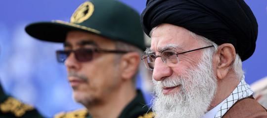 iran programma nucleare arricchimento uranio
