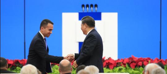 Cina Xi dazi accordi