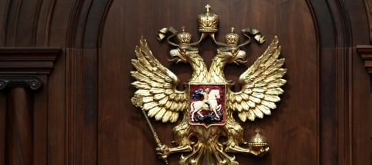 leader testimoni di geova russo arrestato
