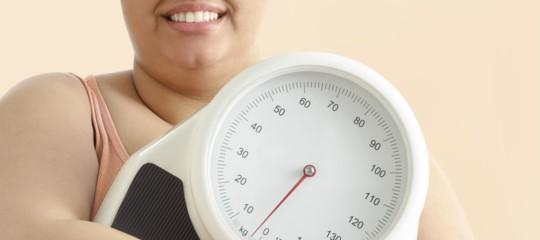 obesita dolci uomini donne