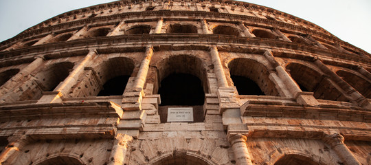 dna antichi romani