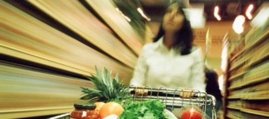 crisi consumi negozi
