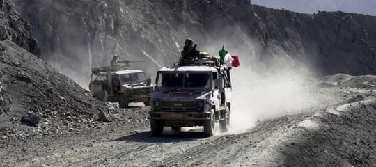 iraqmilitari esplosione mina