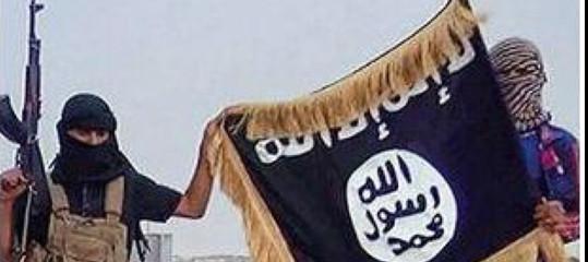 Turchia rimpatrio Isis