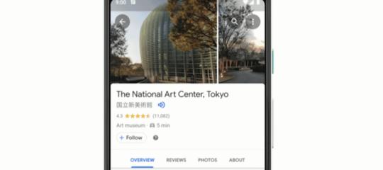 google maps translate