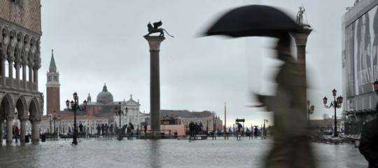 Venezia picco