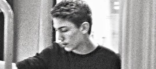 Ragazzo scomparso Firenze giacomo clarke