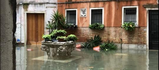 magistrato acque venezia doge