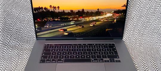 macbook pro 16 quanto costa