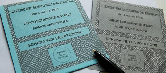 legge elettorale camera proporzionale maggioritario