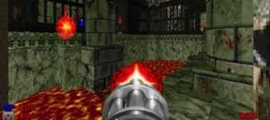 romero sparatutto nuovi videogiochi