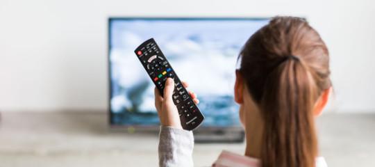 come cambiano frequenze tv