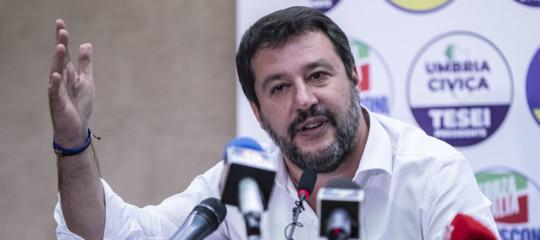 Cucchi Salvini