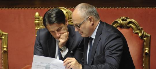pressione fiscale tasse manovra governo conte