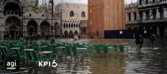 venezia mose twitter