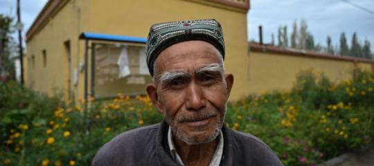 repressione uiguri musulmani in cina