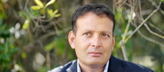 CalabriaRubbettino rinuncia candidatura