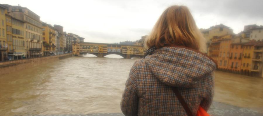 Dal Piave all'Arno, i fiumi fanno paura