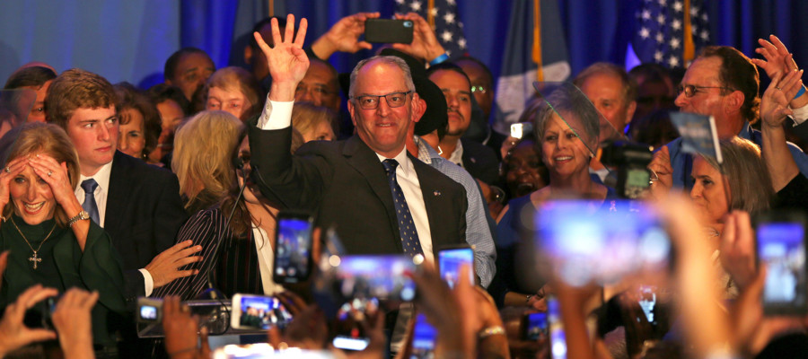 Nuovo smacco per Trump. In Louisiana vincono i dem