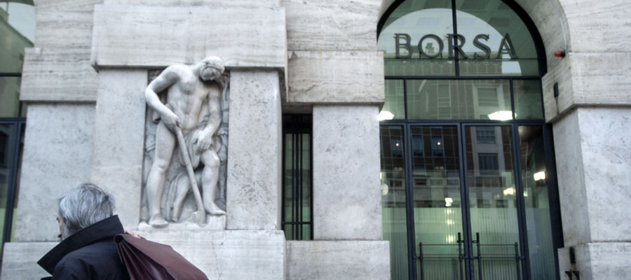 Quali segnali sull'economia italiana dalle trimestrali?