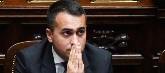 m5s elezioni regionali calabria emilia romagna