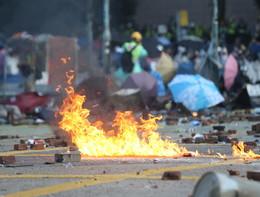 """L'ambasciatore cinese a Roma su Hong Kong: """"Quale governo al mondo rimarrebbe impassibile?"""""""
