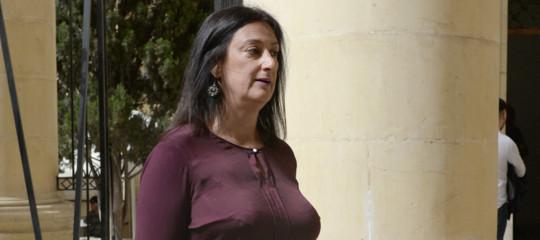 arrestato presunto mandante omicidio caruana galizia