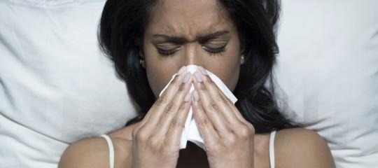 influenza casi italia