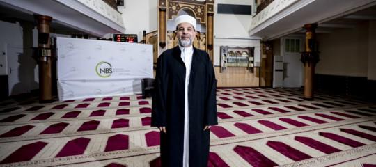 germania imam progetto pilota islam