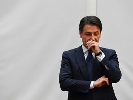 """Conte visita il Memoriale della Shoah a Milano: """"È terribile"""""""