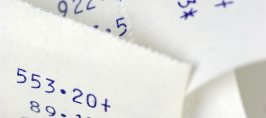 tasse pignoramento conto corrente