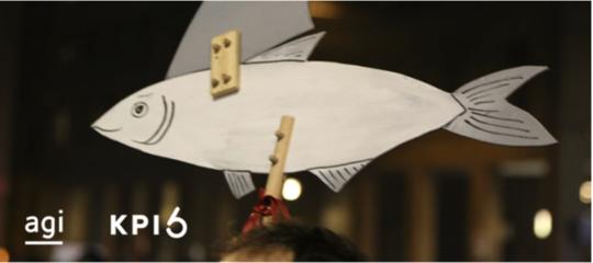 sardine gattini social