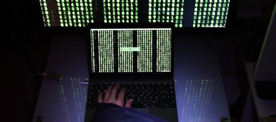 attacco hacker pubblica amministrazione