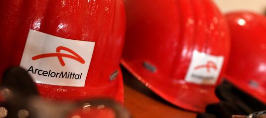ArcelorMittal Conte processo