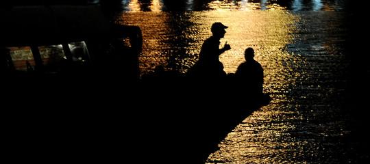 naufragio migranti lampedusa morti