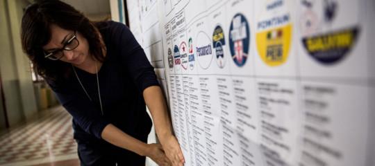 referendum legge elettorale